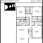 3 Bedrooms 2 Bathrooms Apartment for rent at Beaver Ridge Run in Kettering, OH