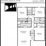 3 Bedrooms 2 Bathrooms Apartment for rent at Beaver Ridge Run in Kettering, OH