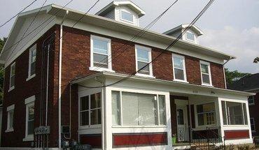 408 N. Walnut Apartment for rent in Lansing, MI