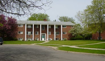 Brentwood Apartments Apartment for rent in Lansing, MI
