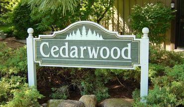 Cedarwood Townhomes