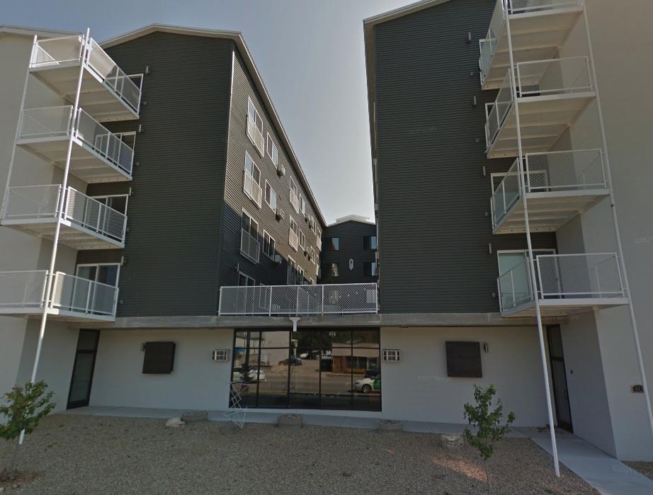 Avenue Apartments