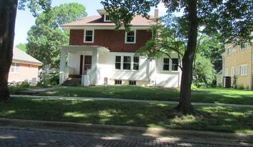 804 Michigan Apartment for rent in Urbana, IL