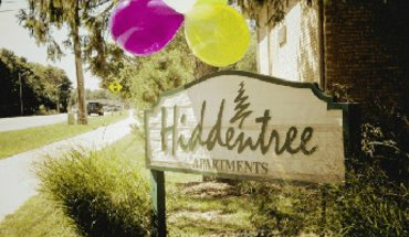 Hiddentree Apartments Apartment for rent in East Lansing, MI