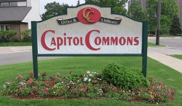Capitol Commons Apartment for rent in Lansing, MI