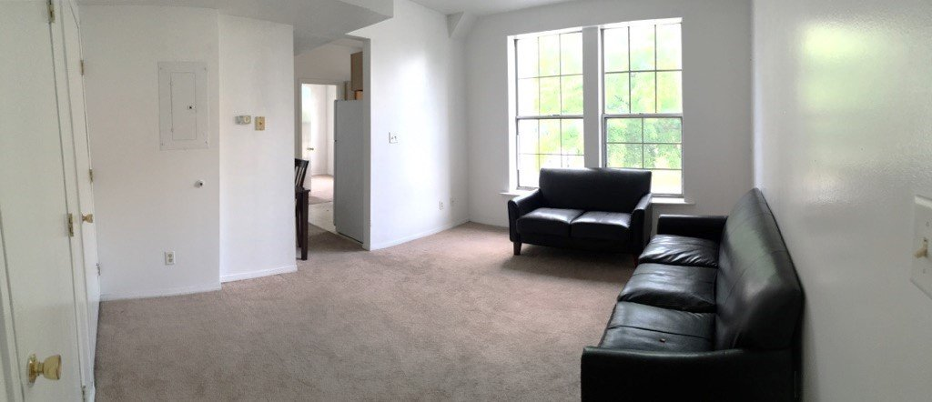 2 Bedrooms 1 Bathroom Apartment for rent at Sherwood Lodge in Champaign, IL