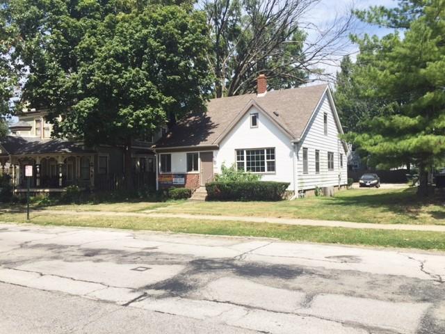 310 W Green St.