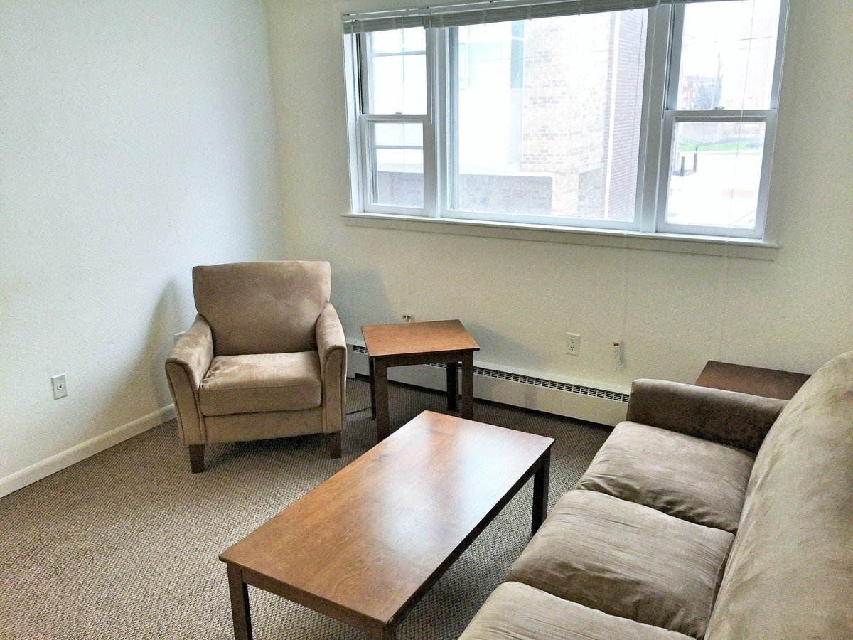 2 Bedrooms 1 Bathroom Apartment for rent at 1010 S. First in Champaign, IL