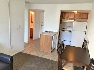 1 Bedroom 1 Bathroom Apartment for rent at 310 Blue in Champaign, IL