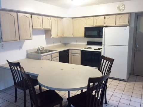 4 Bedrooms 2 Bathrooms Apartment for rent at Park Place Manor in Champaign, IL