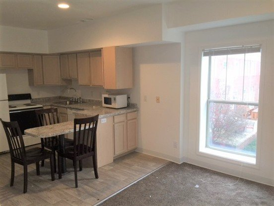 3 Bedrooms 2 Bathrooms Apartment for rent at The Elysee in Champaign, IL