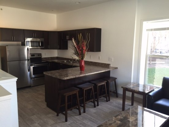 4 Bedrooms 2 Bathrooms Apartment for rent at The Elysee in Champaign, IL
