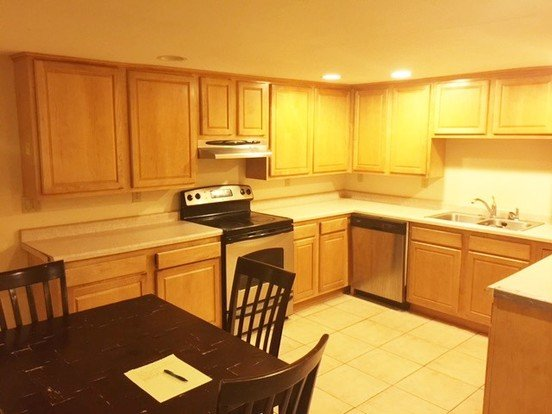 4 Bedrooms 2 Bathrooms Apartment for rent at The Mansion in Champaign, IL
