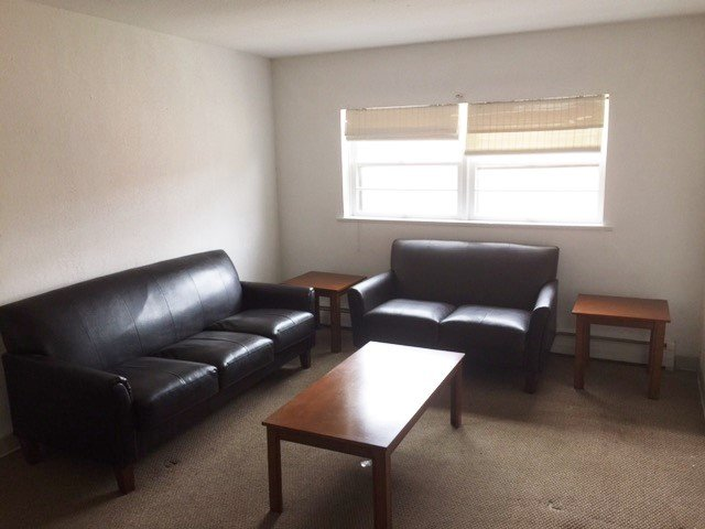 2 Bedrooms 1 Bathroom Apartment for rent at Krannertview Residences in Urbana, IL
