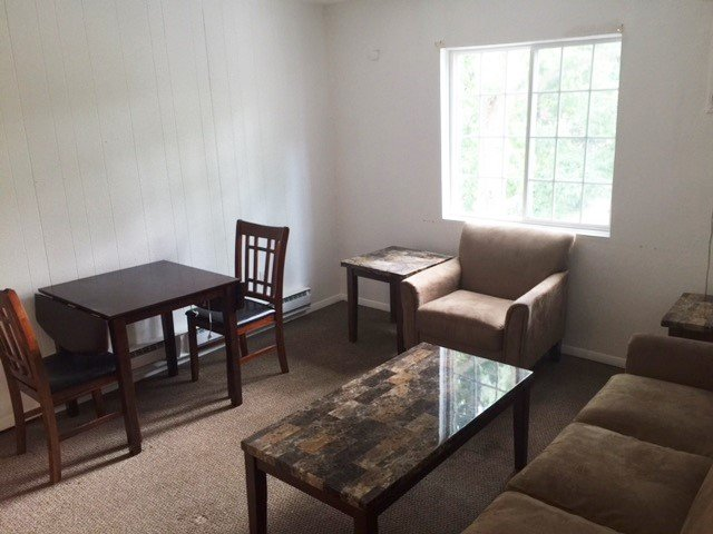 1 Bedroom 1 Bathroom Apartment for rent at 310 E Chalmers in Champaign, IL