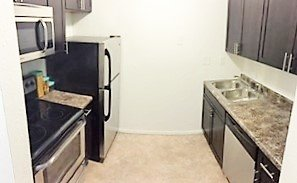 2 Bedrooms 1 Bathroom Apartment for rent at The Factory in Champaign, IL