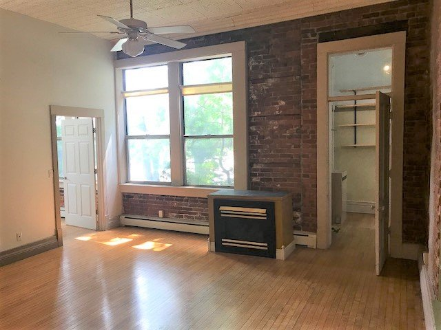 2 Bedrooms 1 Bathroom Apartment for rent at Gregory Schoolhouse Lofts in Champaign, IL
