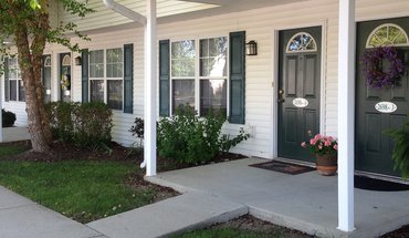 Adams Village Apartment for rent in Bloomington, IN