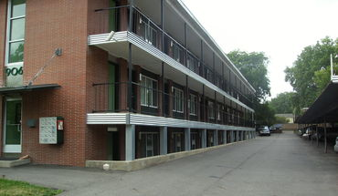 Similar Apartment at Shiawassee Apartments