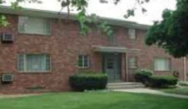 Senate Place Apartments Apartment for rent in Lansing, MI