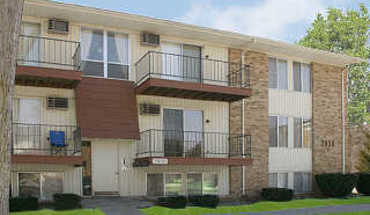 Delmarr Apartments Apartment for rent in Lansing, MI