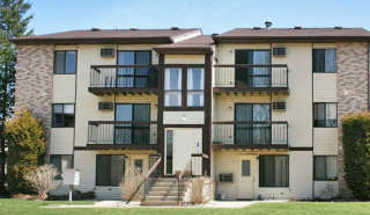 Tammany Hills Apartment for rent in Lansing, MI