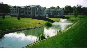Tammany On The Ponds Apartments Apartment for rent in Lansing, MI