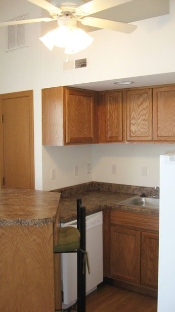 1 Bedroom 1 Bathroom Apartment for rent at 714 And 712 W. Elm St in Urbana, IL