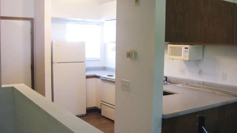 2 Bedrooms 1 Bathroom Apartment for rent at 712 & 714 W. Elm in Urbana, IL