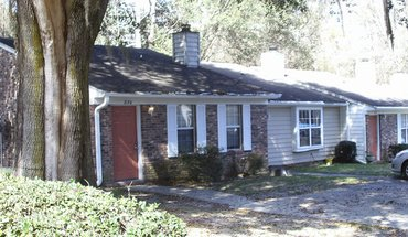 Park Avenue Villas Apartment for rent in Tallahassee, FL
