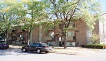 Stoddard Apartments Apartment for rent in East Lansing, MI