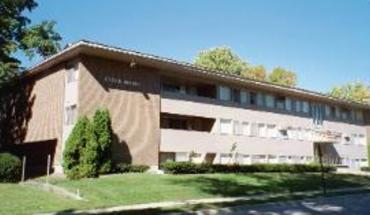Cedarbrook Apartments Apartment for rent in East Lansing, MI