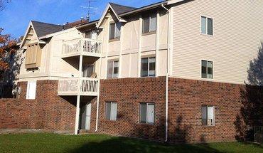 Woodbridge Manor Apartments Apartment for rent in Lansing, MI
