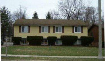 1540 Burcham Apartment for rent in East Lansing, MI