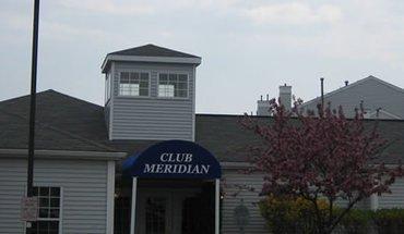 Club Meridian Apartment for rent in Okemos, MI