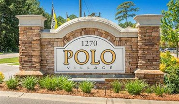Polo Village Apartment for rent in Columbia, SC