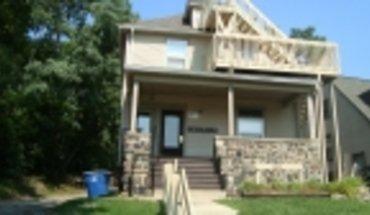 821 Oakland Avenue Apartment for rent in Ann Arbor, MI