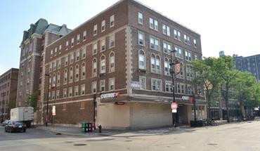 509 Company Apartments