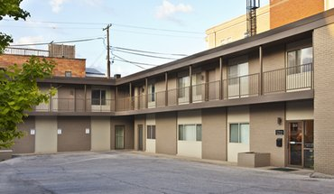Washington Crossing Apartment for rent in Bloomington, IN