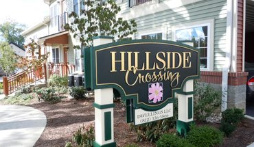Hillside Crossing Apartment for rent in Bloomington, IN