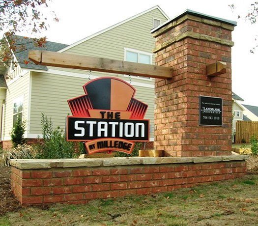 The Station At Milledge Apartments Athens, GA