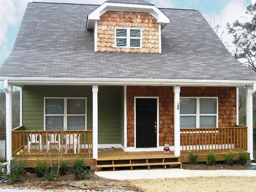 Little Street Cottages