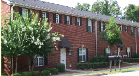Georgian Park Apartment for rent in Athens, GA