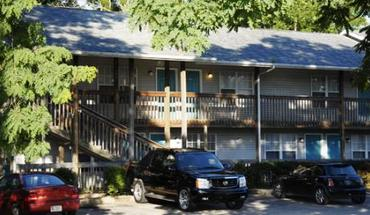 Varsity Gate Apartments Apartment for rent in Bloomington, IN