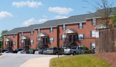 Stonecrest Apartments Apartment for rent in Athens, GA