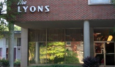 The Lyons Apartments