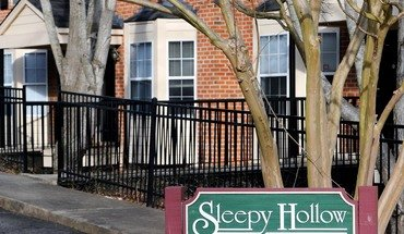 Sleepy Hollow Apartment for rent in Athens, GA