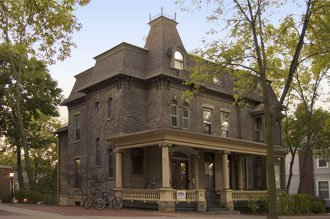 6 Bedrooms 2 Bathrooms House for rent at 121 Langdon St in Madison, WI