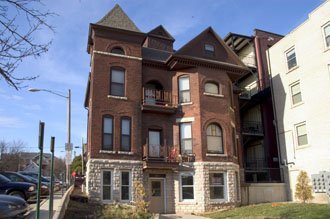 8+ Bedrooms 2 Bathrooms House for rent at 212 W Gorham St in Madison, WI