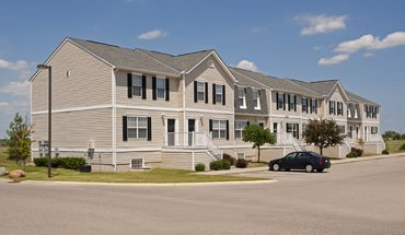 Copper Beech Townhomes Apartment for rent in Columbia, MO